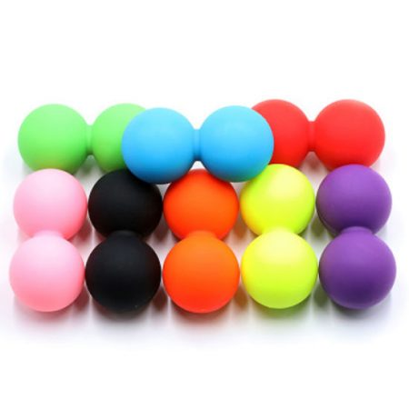 massage ball - fitenss dubai -gym uae-
