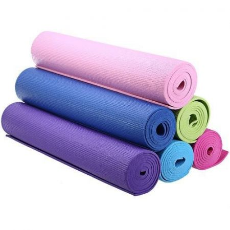 rubber dumbbells -hexagon - gym products uae-fitness equipment dubai-bench-rack-barbell-olympic-dumbbells